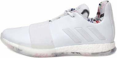 Adidas Harden Vol 3 - WHITE