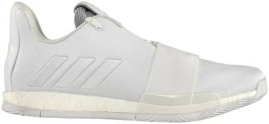 Adidas Harden Vol 3 - White (EF0084)