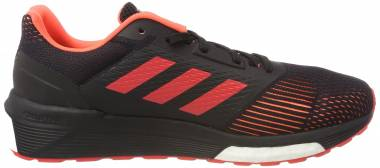 Adidas Response ST - Schwarz (CG4000)