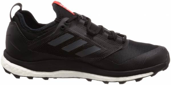 more photos 554f3 de557 Adidas Terrex Agravic XT GTX Black