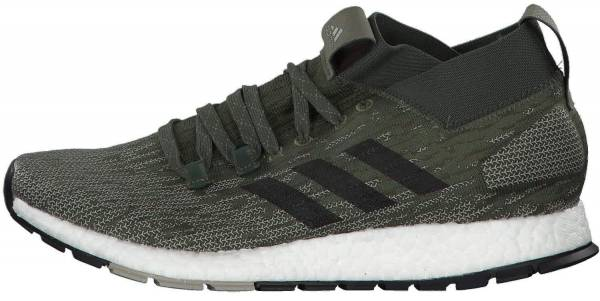 Adidas Pureboost RBL - Green (CM8312)