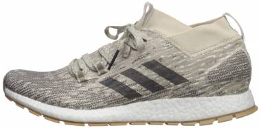 Adidas Pureboost RBL - Clear Brown/Carbon/White (F35782)