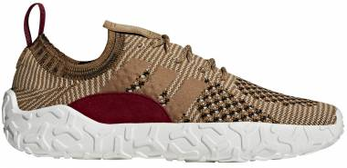Adidas F/22 Primeknit - Brown