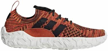 Adidas F/22 Primeknit Orange Men