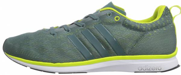 Adidas Adizero Feather 4 men green/white