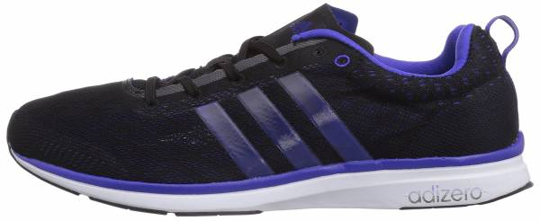best loved 5d605 2299c 9 Reasons toNOT to Buy Adidas Adizero Feather 4 (November 2017 ) RunRepeat adidas  Mens ...