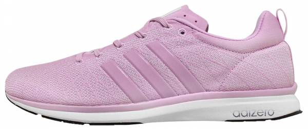 Adidas Adizero Feather 4 woman violett