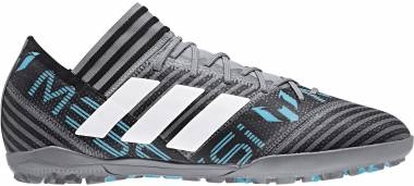 Adidas Nemeziz Messi Tango 17.3 Turf - Blau (Unity Ink/Footwear White/Core Black)