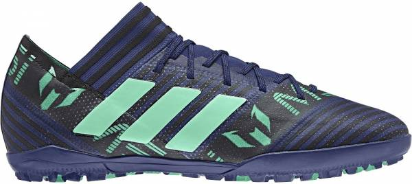Adidas Nemeziz Messi Tango 17.3 Turf - Grau Gris Vealre Negbas 000 (CP9109)