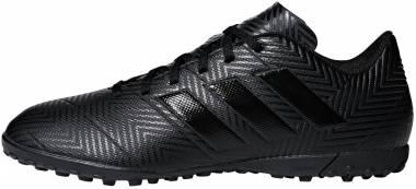 Adidas Nemeziz Tango 18.4 Turf - Black Cblack Cblack Ftwwht Cblack Cblack Ftwwht (DB2263)