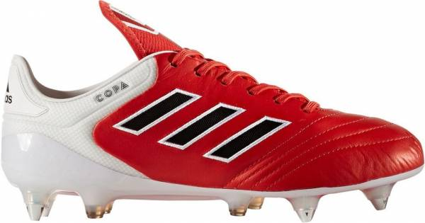Adidas Copa 17.1 Soft Ground - Red (S82268)