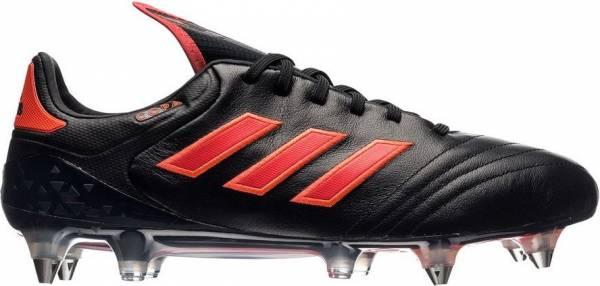 Adidas Copa 17.1 Soft Ground - Black