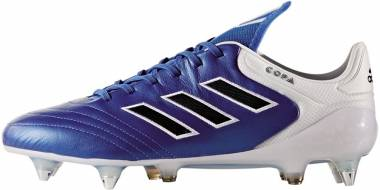 Adidas Copa 17.1 Soft Ground - blau (BA9195)