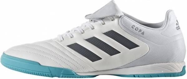 Adidas Copa Tango 17.3 Indoor White/Onix/Clear Grey