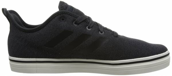 free shipping f1dc0 f88ab Adidas True Chill Black