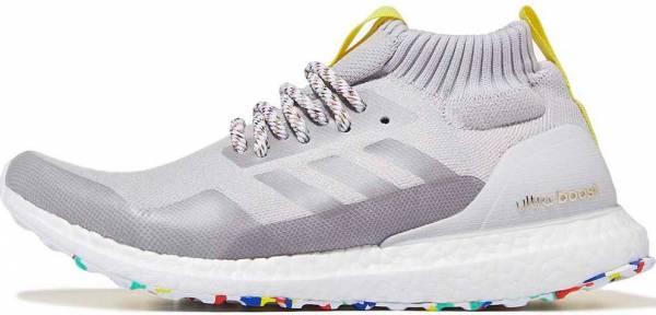 Adidas Ultraboost Mid - Grey