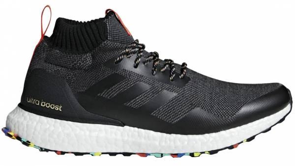 Adidas Ultraboost Mid - black (G26841)