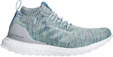 Adidas Ultraboost Mid - Grey-white (G26844)