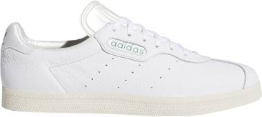 Adidas Gazelle Super x Alltimers - Cloud White / Cloud White / Chalk White (EF0080)