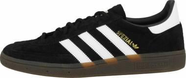 Adidas Handball Spezial - Core Black / Ftwr White / Gum 5