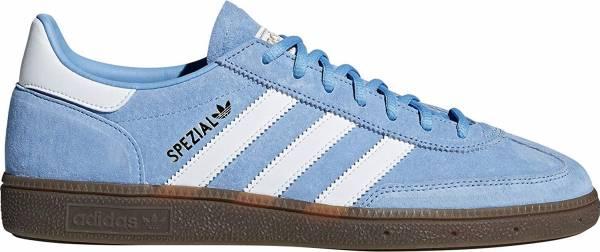 on sale 5d513 c9392 Adidas Handball Spezial Blue