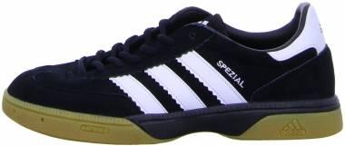 Adidas Handball Spezial - Noir Blanc (M18209)