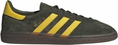 Adidas Handball Spezial - Night Cargo / Tribe Yellow / Gum 5