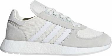 Adidas Marathonx5923 - Running White Cloud White Grey