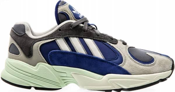 4611de7d4c924 Adidas Yung-1