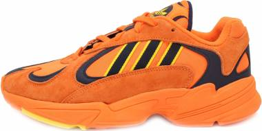 Adidas Yung-1 Orange Men