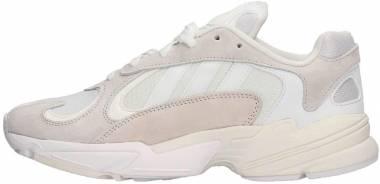 Adidas Yung-1 - White (B37616)