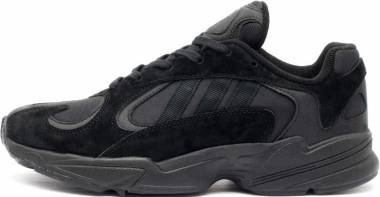 Adidas Yung-1 Black Men