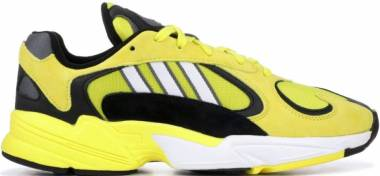 Adidas Yung-1 Yellow Men