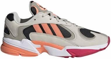 Adidas Yung-1 - Grey (EE5320)