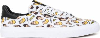 Adidas 3MC X Beavis and Butthead - Footwear White Core Black Footwear White