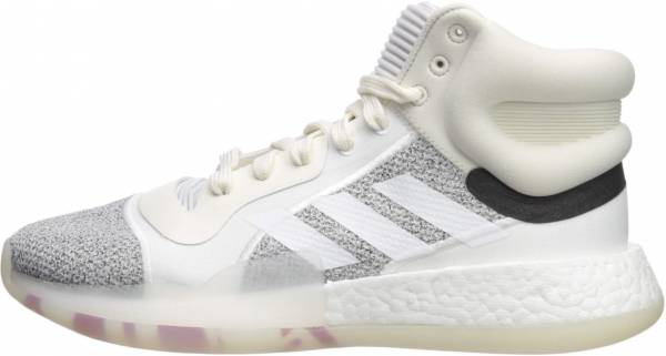 Adidas Marquee Boost Off White/White/Solid Grey