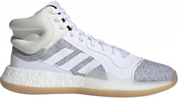 Adidas Marquee Boost - Grey