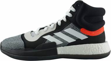 Adidas Marquee Boost - Grey (BB7822)