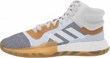Adidas Marquee Boost - White (G27741)