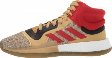 Adidas Marquee Boost Beige Men