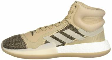 Adidas Marquee Boost - Beige