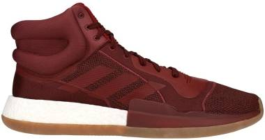 Adidas Marquee Boost - Red (D96943)
