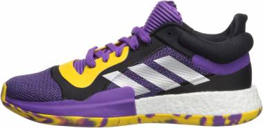 Adidas Marquee Boost Low - Purple