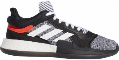 Adidas Marquee Boost Low - Black
