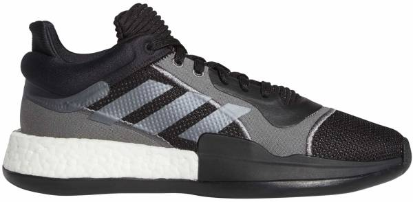 Adidas Marquee Boost Low - Black (EH2383)