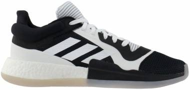 Adidas Marquee Boost Low - Black (G26735)