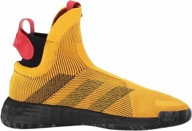Adidas N3xt L3v3l - Bold Gold Black Scarlet