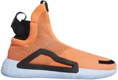 Adidas N3xt L3v3l - Orange (F97259)