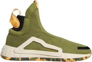 Adidas N3xt L3v3l - Green