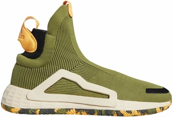 Adidas N3xt L3v3l - Tech Olive Legend Earth Linen